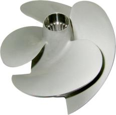 mercury-impeller